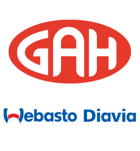 GAH Webasto Diavia Refrigeration Systems