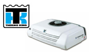 Thermo King Refrigeration Unit