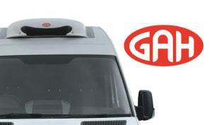 GAH Refrigeration Units