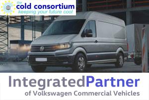 Volkswagen Nutzfahrzeuge Partnership