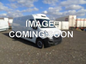 Vauxhall Movano Chiller Demo for Sale