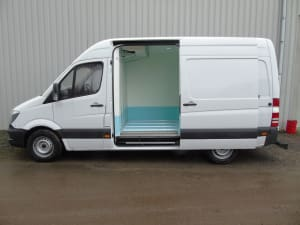 Sprinter Conversion Diavia 2