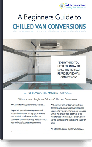 beginners guide to chilled van conversions
