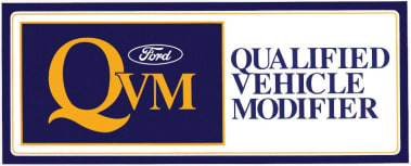Cold Consortium Ford Qualified Vehicle Modifier