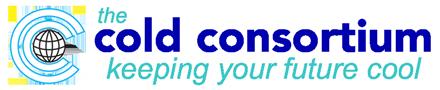 Cold Consortium Logo