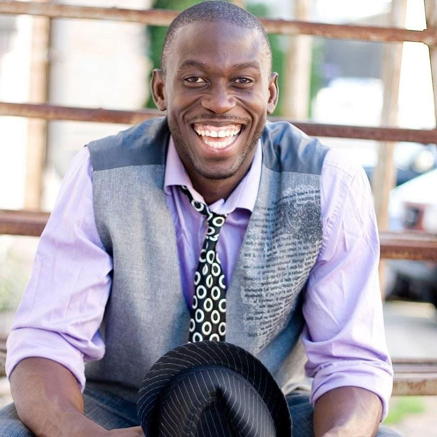 Bayo Adio (Nigerian- American Entrepreneur and blogger)