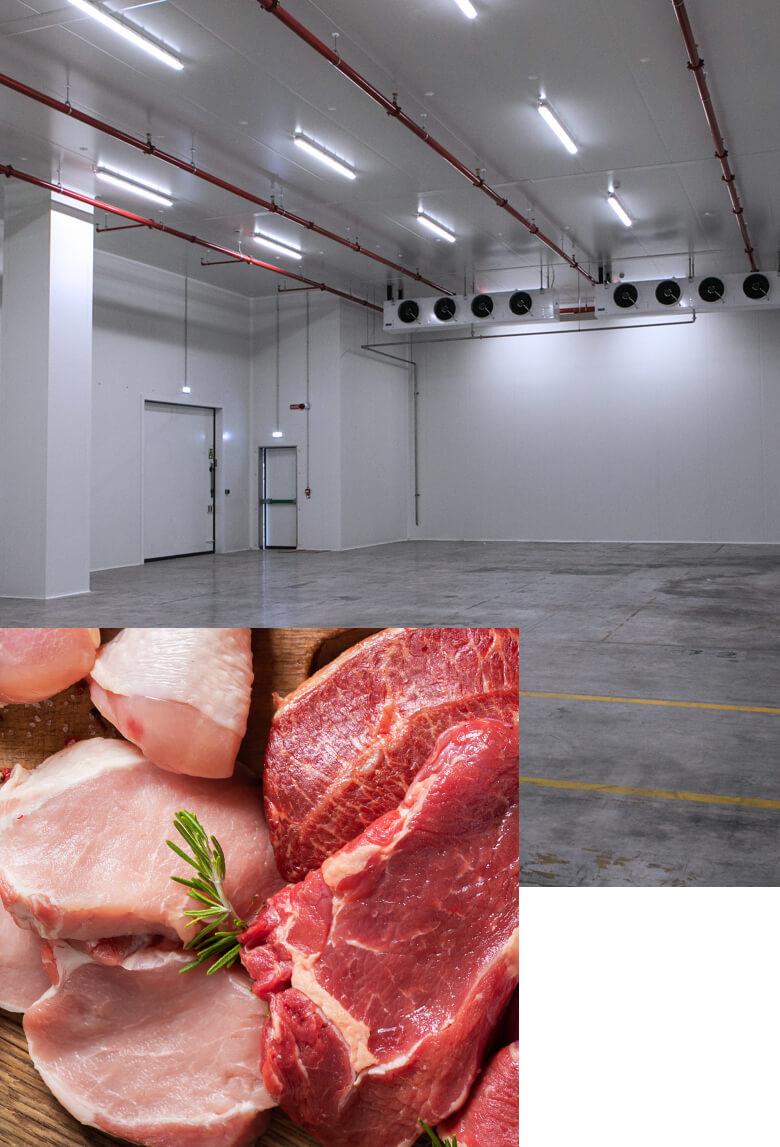 Sistemi di refrigerazione di prodotti alimentari - BRIF - Sistemi di refrigerazione per l'industria enologica, casearia e alimentare