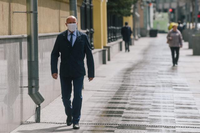 В Москве вводят график прогулок: что это значит и как будет работать