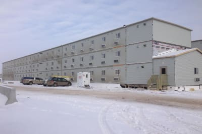 Workforce housing, Noralta