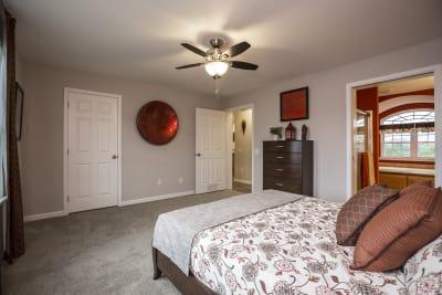 New Image Freeport master bedroom