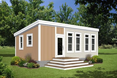 Champion Homes accessory dwelling units