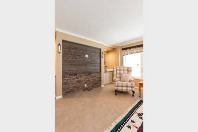 living room built in 1