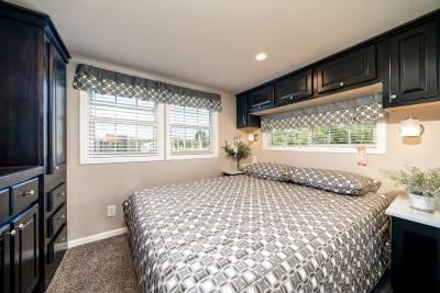 HPM 504 Bedroom