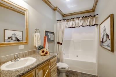 Impressions A96278 bathroom