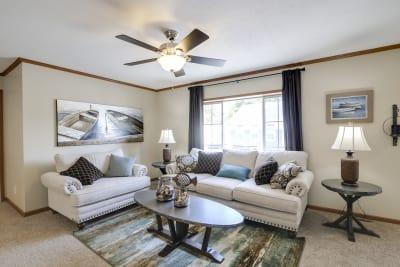 Essentials A25609 living room
