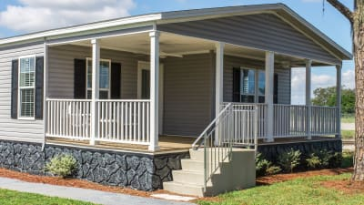 SIG 4523A by Homes of Merit