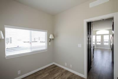 Sierra Limited SL07 bedroom