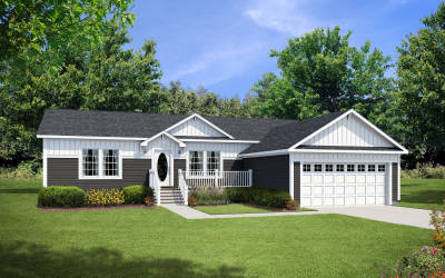 Brewerton 763 - modular home by Titan Homes Sangerfield