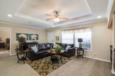 Cimarron Classic 3266B living room