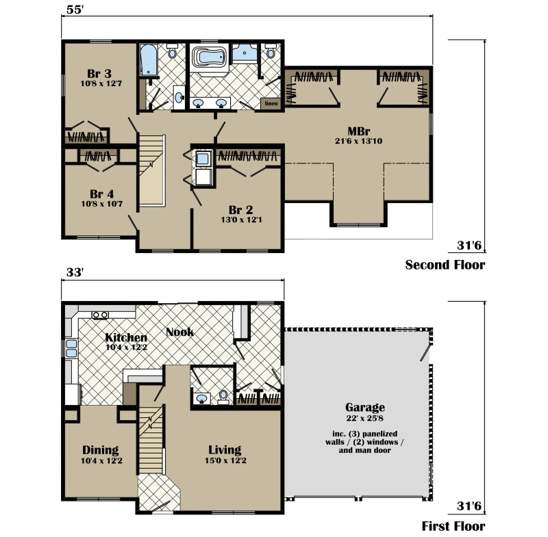 Pa Building Codes For Bedrooms