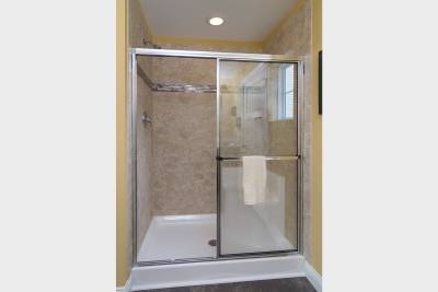 New Era Chataqua master bath
