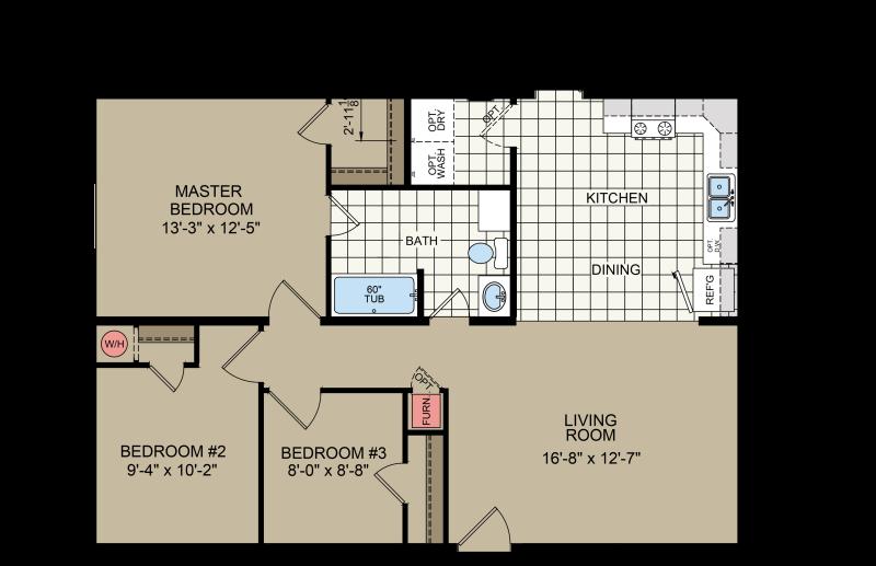 essentials-a23801-standard Palmer Manufactured Home Floor Plan on schneider homes floor plans, pardee homes floor plans, taylor homes floor plans, fischer homes floor plans,