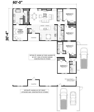 Genesis Homes - Model 2