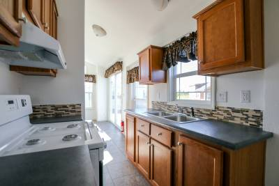 Park Model RVs | Champion Homes - Nebraska