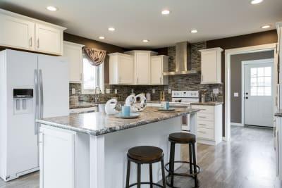 New Era Amherst 3.0 kitchen