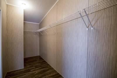 Rio Grand XL master closet