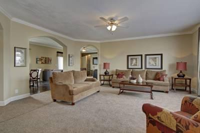 Atlantic MOD 3276-05 living room