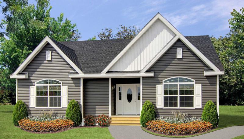 The Charleston New Image Homes Champion Homes