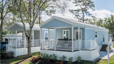 New Manufactured Homes - Built in Florida | Homes of Merit