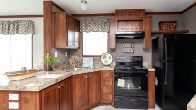 Manufactured home retailer - Titan Factory Direct - Bartow