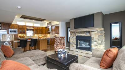 Redman Homes, York, Nebraska, manufatured homes