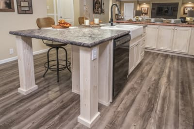 Ridgecrest 6010 kitchen island