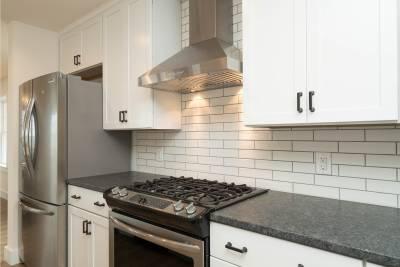 Excel Homes, Boardwalk, kitchen