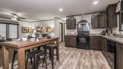 Fortune Homes, mobile home builder, Louisville Manufactured Homes Show