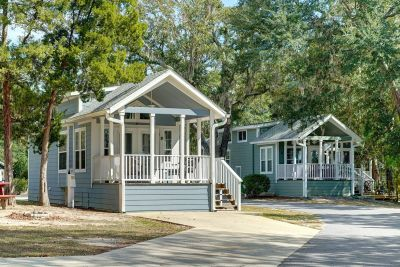 Athens park model RVs and park model homes for sale