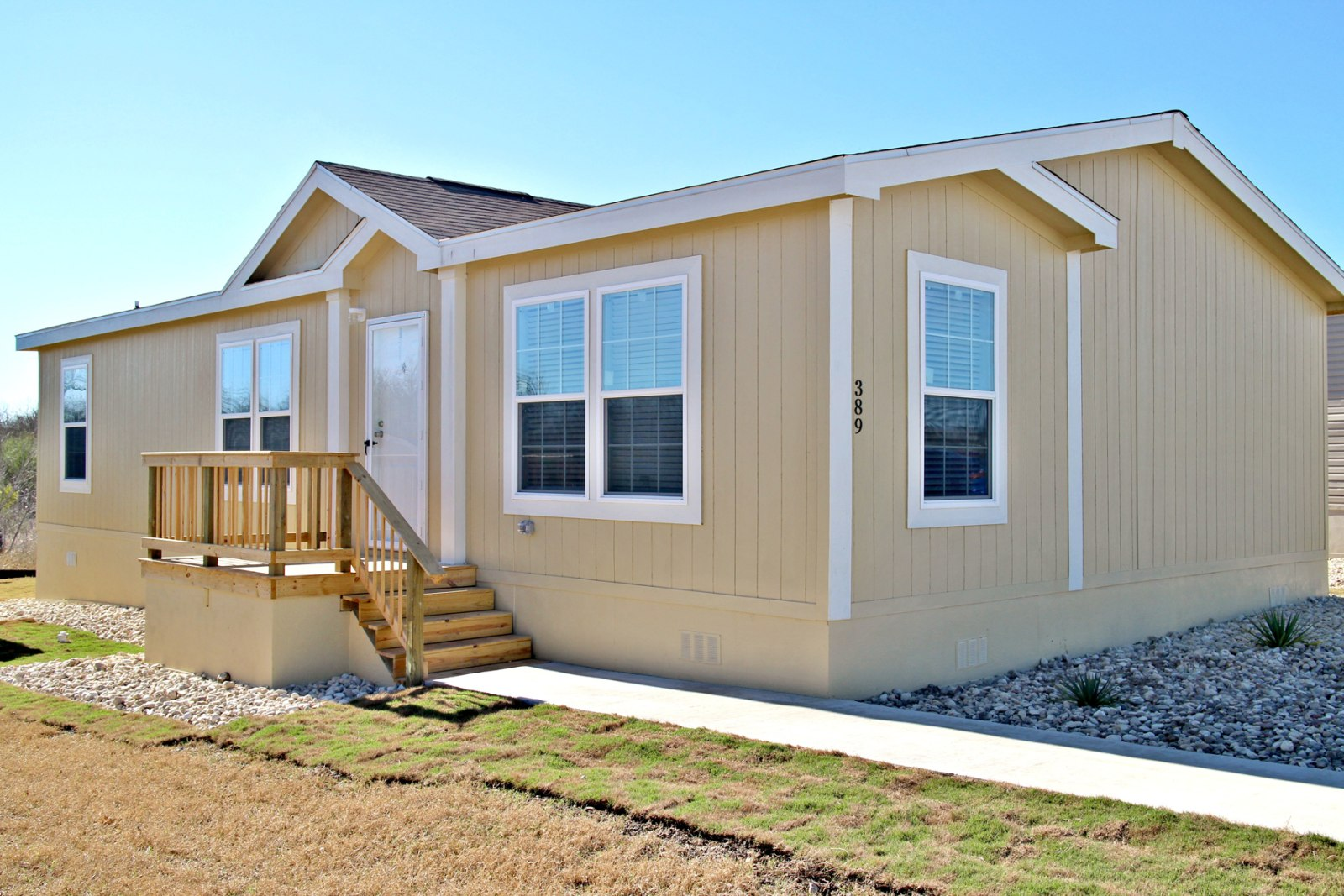 Used Mobile Homes for Sale - Titan Factory Direct
