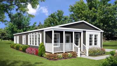 Northwood A25610 by Redman Homes