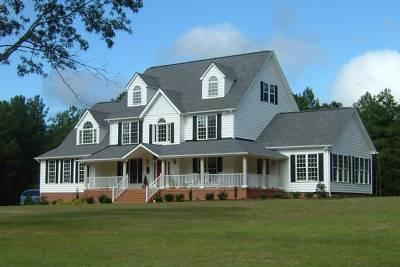 North American Housing, modular builder, Charleston
