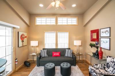 Park Model RVs | Champion Homes - Texas