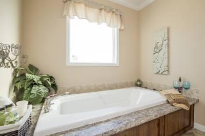 Cimarron Classic 3266B master bathroom
