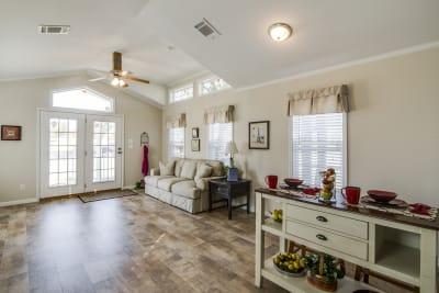 Cimarron Classic 1207 living room