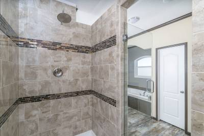 champion Homes, North Carolina,South Carolina, Virginia, manufactured, modular homes, master bathroom
