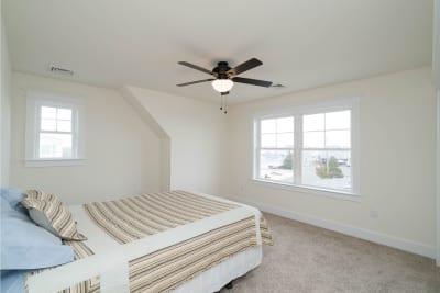 Excel Homes, Boardwalk, bedroom