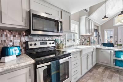 528L Kitchen