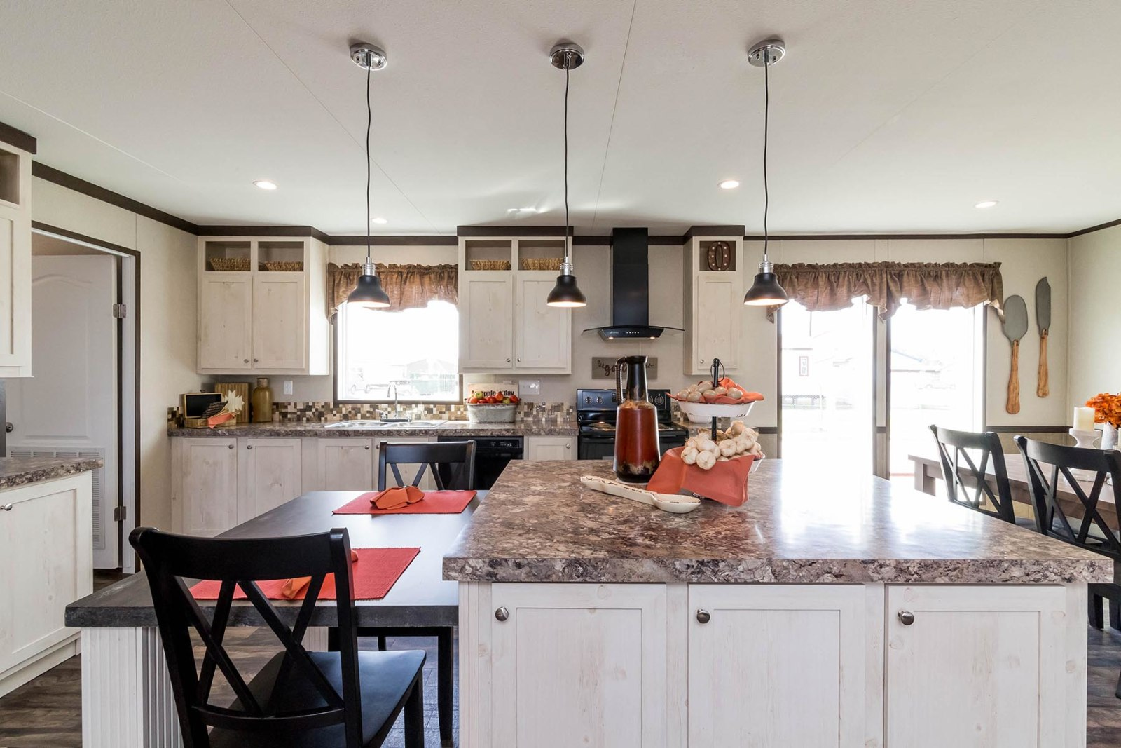 The Daytona - Champion Homes - an Factory Direct on modular homes texas, log cabin homes houston texas, manufactured homes in texas,