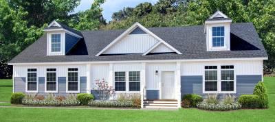 Modular Homes | Redman Homes - Indiana